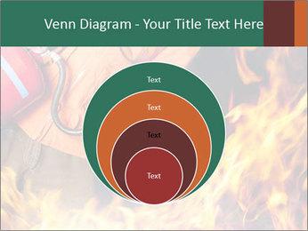 Fireman PowerPoint Template - Slide 34