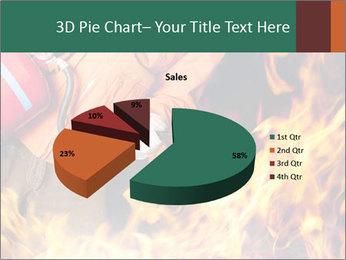 Fireman PowerPoint Template - Slide 35