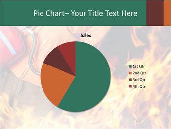 Fireman PowerPoint Template - Slide 36