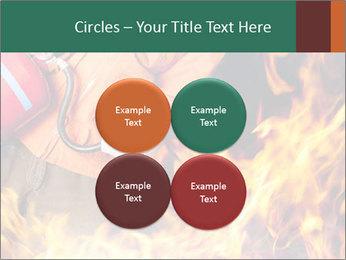 Fireman PowerPoint Template - Slide 38