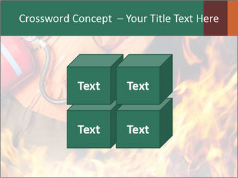Fireman PowerPoint Template - Slide 39