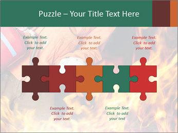 Fireman PowerPoint Template - Slide 41