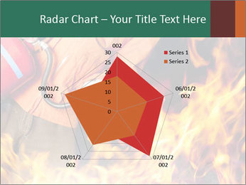 Fireman PowerPoint Template - Slide 51