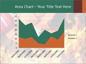 Fireman PowerPoint Template - Slide 53