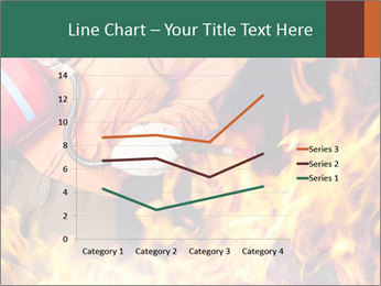 Fireman PowerPoint Template - Slide 54