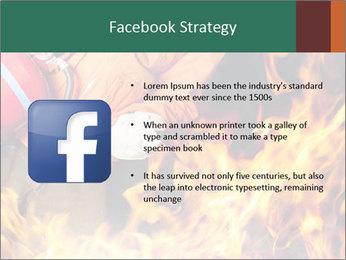 Fireman PowerPoint Template - Slide 6