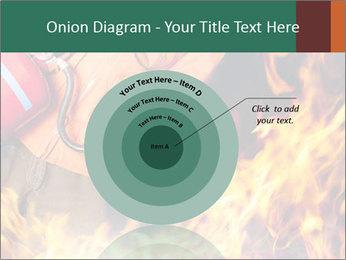 Fireman PowerPoint Template - Slide 61
