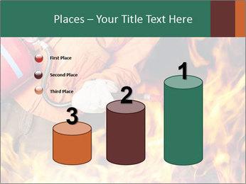 Fireman PowerPoint Template - Slide 65