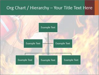 Fireman PowerPoint Template - Slide 66