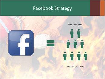 Fireman PowerPoint Template - Slide 7