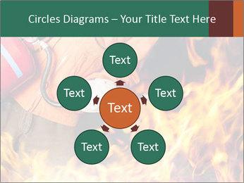 Fireman PowerPoint Template - Slide 78