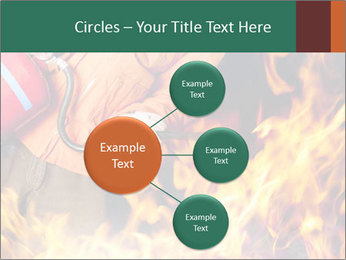 Fireman PowerPoint Template - Slide 79