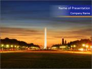 Washington PowerPoint Templates