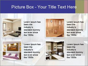 Luxury Master Bath PowerPoint Template - Slide 14