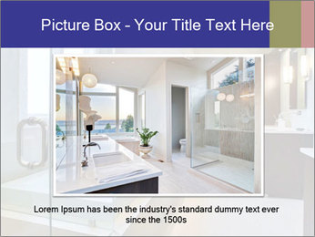 Luxury Master Bath PowerPoint Templates - Slide 15