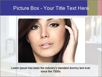 Luxury Master Bath PowerPoint Template - Slide 16