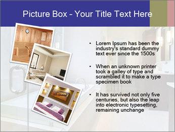 Luxury Master Bath PowerPoint Template - Slide 17