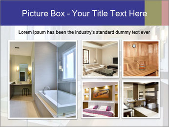 Luxury Master Bath PowerPoint Templates - Slide 19