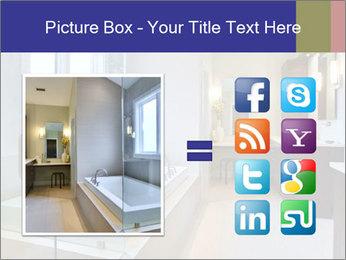 Luxury Master Bath PowerPoint Template - Slide 21