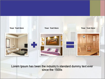 Luxury Master Bath PowerPoint Templates - Slide 22