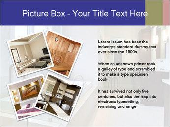 Luxury Master Bath PowerPoint Template - Slide 23