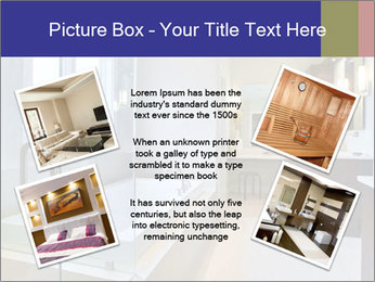 Luxury Master Bath PowerPoint Templates - Slide 24
