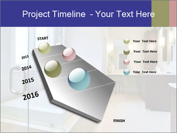 Luxury Master Bath PowerPoint Templates - Slide 26