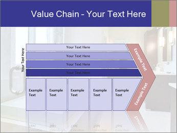 Luxury Master Bath PowerPoint Template - Slide 27