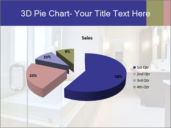 Luxury Master Bath PowerPoint Templates - Slide 35