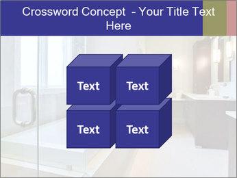 Luxury Master Bath PowerPoint Template - Slide 39