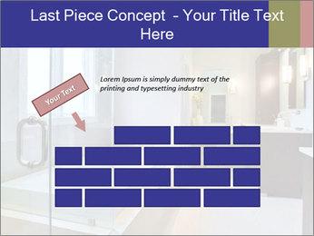 Luxury Master Bath PowerPoint Template - Slide 46