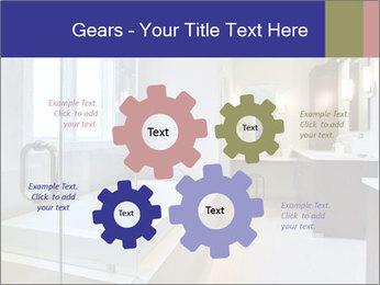 Luxury Master Bath PowerPoint Template - Slide 47