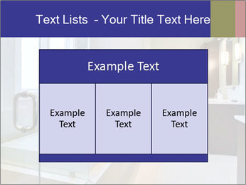 Luxury Master Bath PowerPoint Template - Slide 59