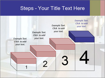 Luxury Master Bath PowerPoint Templates - Slide 64