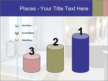 Luxury Master Bath PowerPoint Template - Slide 65