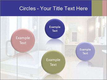 Luxury Master Bath PowerPoint Template - Slide 77