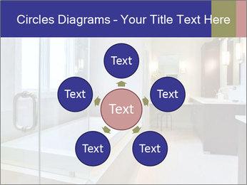 Luxury Master Bath PowerPoint Template - Slide 78