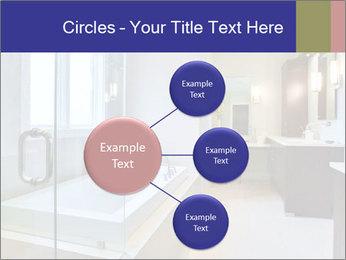 Luxury Master Bath PowerPoint Template - Slide 79