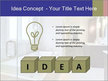 Luxury Master Bath PowerPoint Template - Slide 80