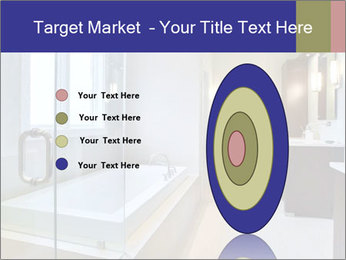 Luxury Master Bath PowerPoint Template - Slide 84