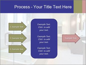 Luxury Master Bath PowerPoint Template - Slide 85
