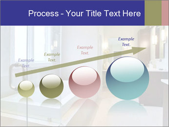 Luxury Master Bath PowerPoint Templates - Slide 87
