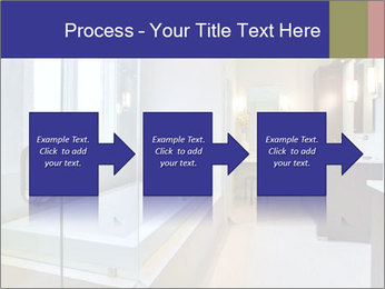 Luxury Master Bath PowerPoint Templates - Slide 88