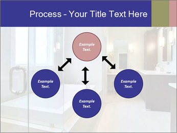 Luxury Master Bath PowerPoint Templates - Slide 91