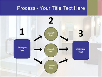 Luxury Master Bath PowerPoint Templates - Slide 92