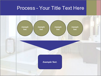 Luxury Master Bath PowerPoint Template - Slide 93