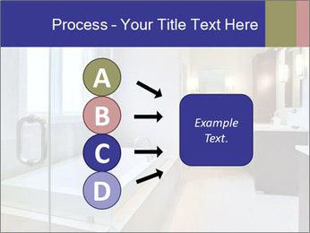 Luxury Master Bath PowerPoint Template - Slide 94