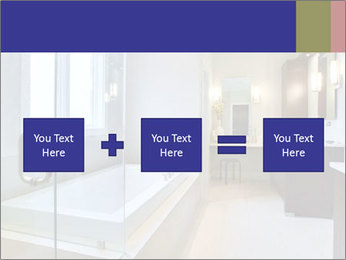 Luxury Master Bath PowerPoint Template - Slide 95