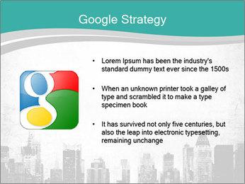 New york skyline PowerPoint Templates - Slide 10