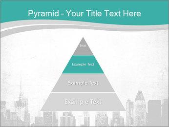 New york skyline PowerPoint Templates - Slide 30